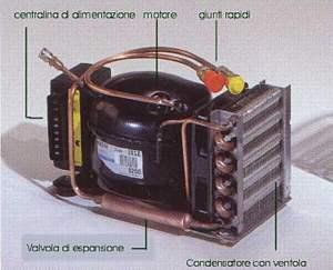 Schema Elettrico Frigorifero : La costruzione di una frigorifero