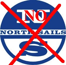 A NO-NORTH SAILS